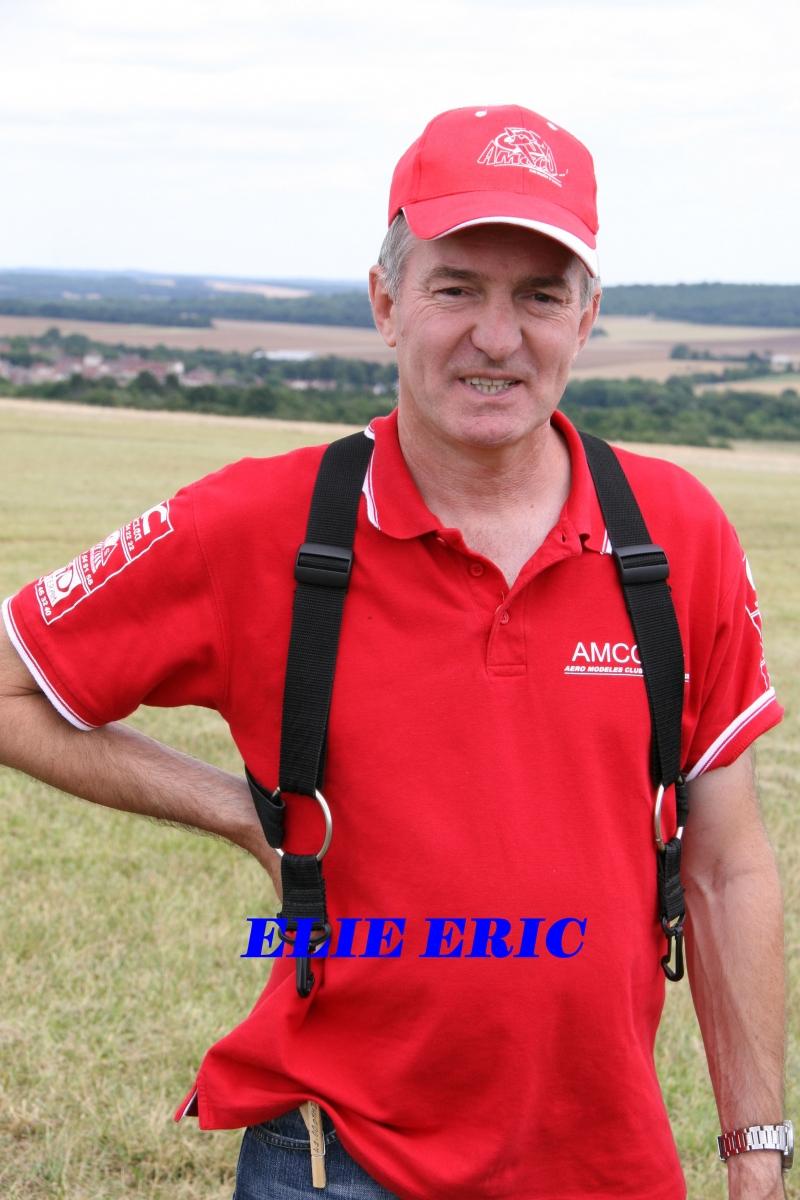 ELIE Eric