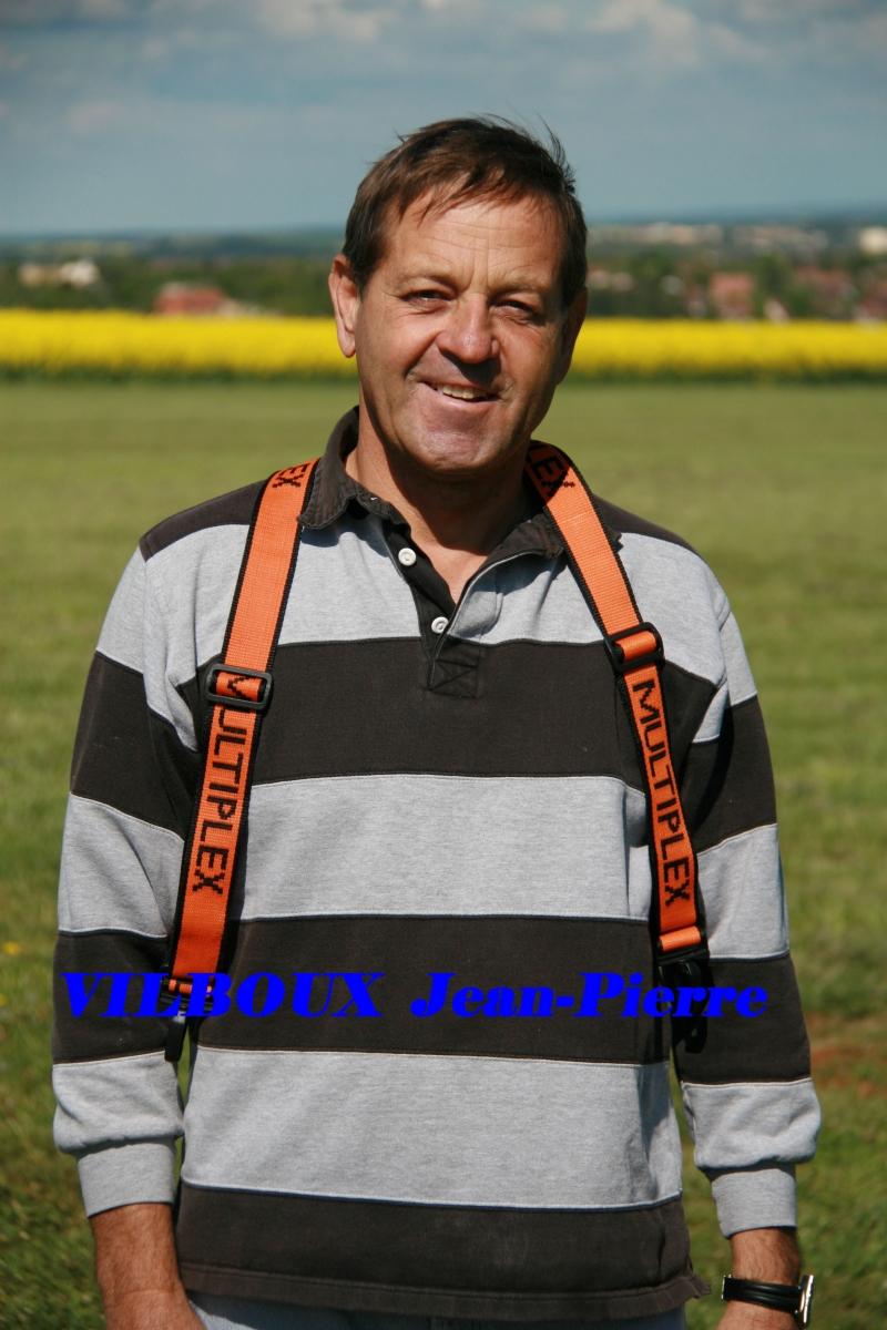 VILBOUX Jean-Pierre